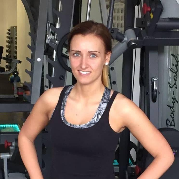 Kristýna Buchtová